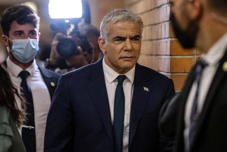 ისრაელის ახალი საგარეო საქმეთა მინისტრი არაბთა გაერთიანებულ საემიროებში პირველ ვიზიტს გამართავს