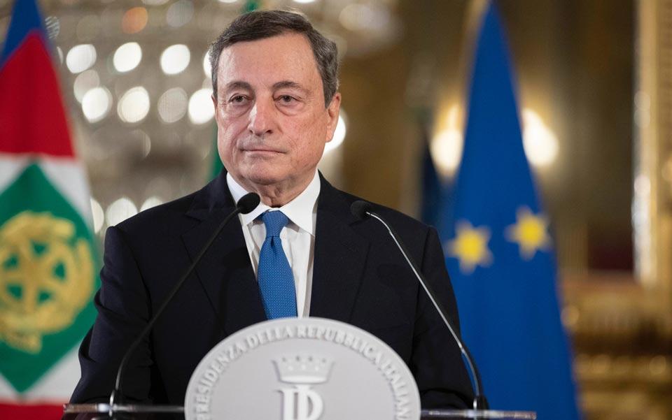იტალიის პრემიერი აცხადებს, რომ მხარს უჭერს, ევროპის ჩემპიონატის ფინალი, ლონდონის ნაცვლად, რომში ჩატარდეს
