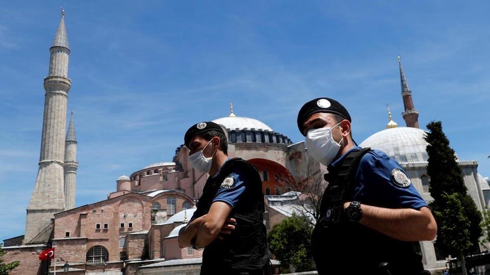 თურქეთში ივლისიდან კომენდანტის საათი უქმდება