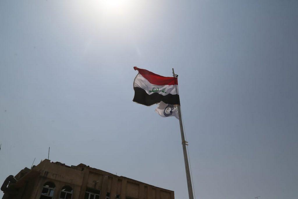 """ერაყის სასამართლომ """"ისლამური სახელმწიფოს"""" წევრს სიკვდილით დასჯა მიუსაჯა"""