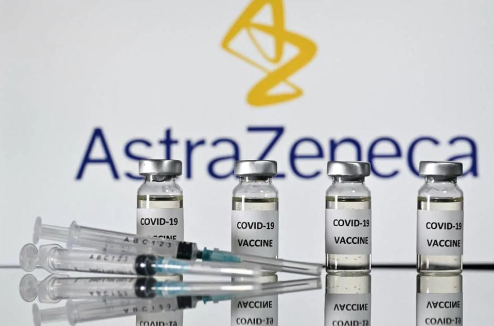 «Ройтер» - иртасæнмæ гæсгæйæ, «Астразенекайы» вакцинæ эффективон у  «Ковид-19»-ы индиаг  вариантты ныхмæ