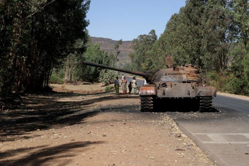 """""""როიტერის"""" ინფორმაციით, ეთიოპიაში ავიადარტყმას ათობით ადამიანი ემსხვერპლა"""
