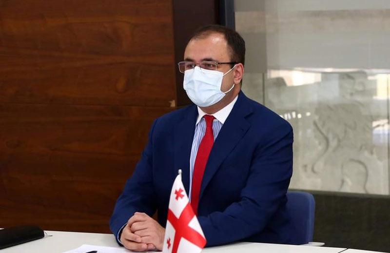 საქართველოში ევროპული სტანდარტების პენიტენციური დაწესებულება შენდება