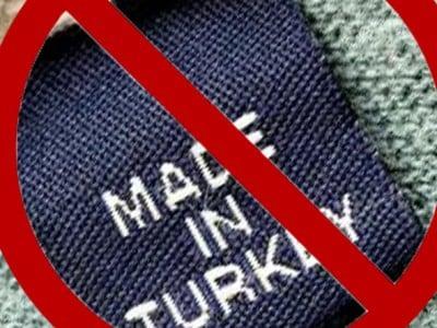 მედია - სომხეთის მთავრობამ თურქულ პროდუქციაზე აკრძალვა კიდევ ნახევარი წლით გაახანგრძლივა