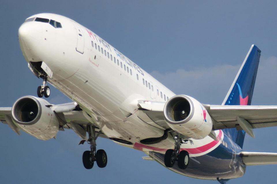 Myway Airlines ერევნის მიმართულებით რეგულარულ ავიარეისებს იწყებს