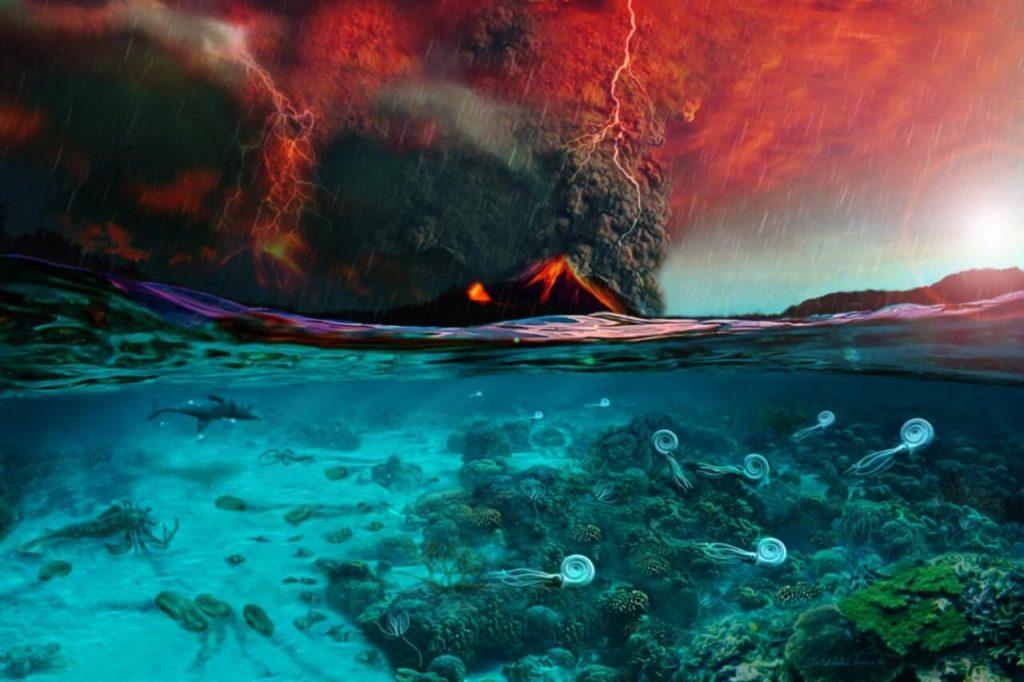 რა გახდა დედამიწის ისტორიაში ყველაზე დიდი გადაშენების მიზეზი — #1tvმეცნიერება
