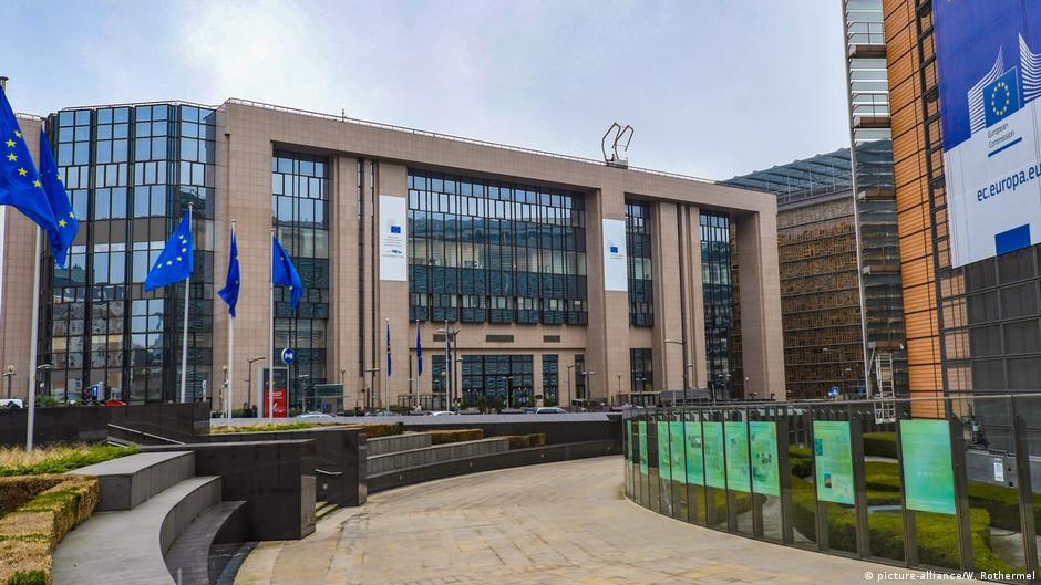 ევროკავშირმა ბელარუსს ეკონომიკური სანქციები დაუწესა