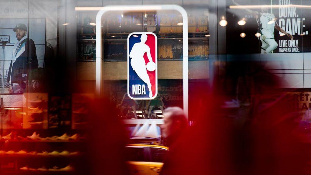 "NBA-ის დრაფტის ლატარია ""დეტროიტმა"" მოიგო#1TVSPORT"