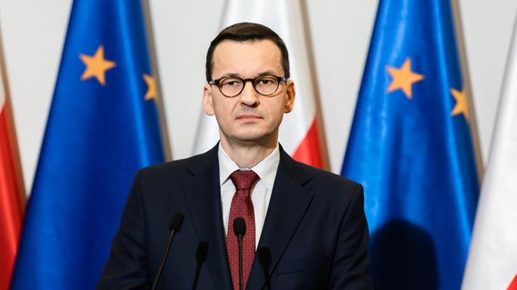 პოლონეთის პრემიერ-მინისტრი - რუსეთის შესახებ ამჟამინდელი დისკუსია დაკავშირებული უნდა იყოს მხოლოდ რუსეთის აგრესიული პოლიტიკის შეჩერებასთან