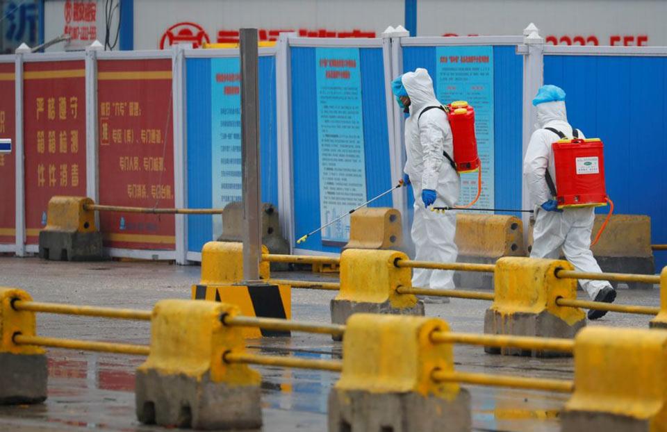 ახალი კვლევების მიხედვით, ჩინეთში კორონავირუსის გავრცელება 2019 წლის ოქტომბრის თვეში დაიწყო