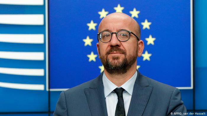 Лидеры ЕС согласились продлить санкции в отношении России