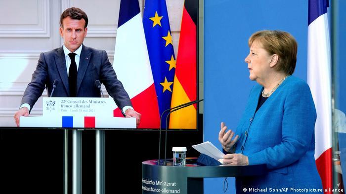 მსოფლიოს ამბები - ევროპელი ლიდერები რუსეთთან ურთიერთობებზე დავობენ