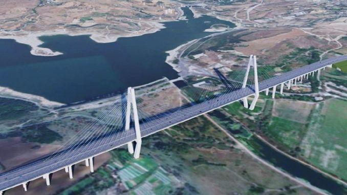 თურქეთში სტამბოლის ახალი არხის მშენებლობა დღეს იწყება