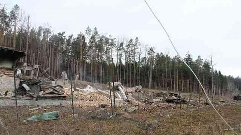 ჩეხეთი რუსეთისგან 2014 წელს სამხედრო საწყობში აფეთქების გამო 25,5 მილიონი ევროს კომპენსაციას ითხოვს