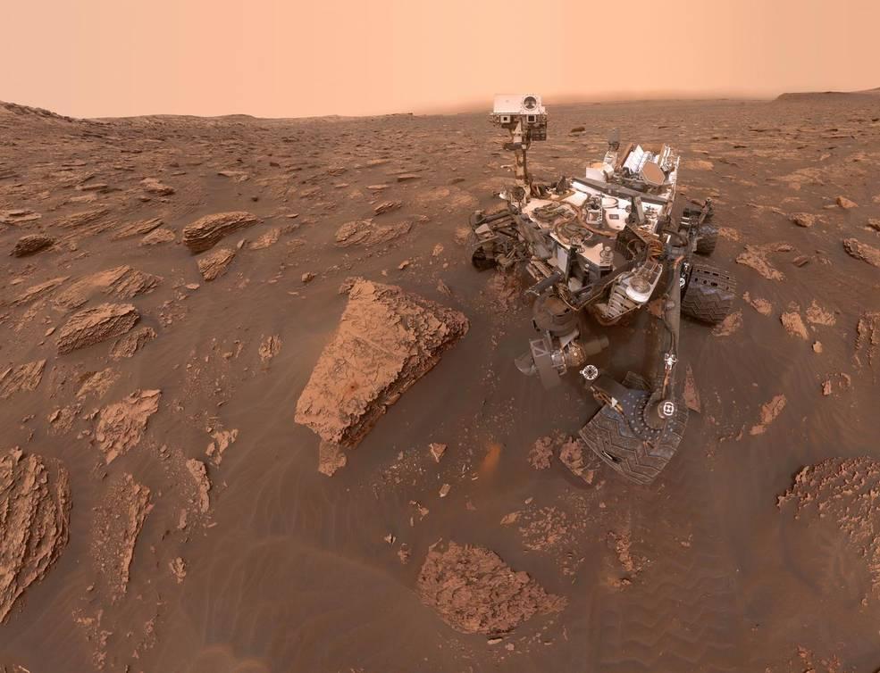 მარსის მეთანის თავსატეხი — წითელ პლანეტაზე ამ აირის საიდუმლოს ამოხსნასთან NASA ახლოს არის #1tvმეცნიერება