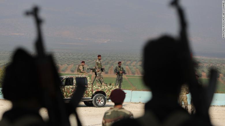 """""""სიენენის"""" ინფორმაციით, აშშ-მა თურქეთი იმ ქვეყნების სიაში შეიყვანა, სადაც ბავშვებს ჯარისკაცებად იყენებენ"""