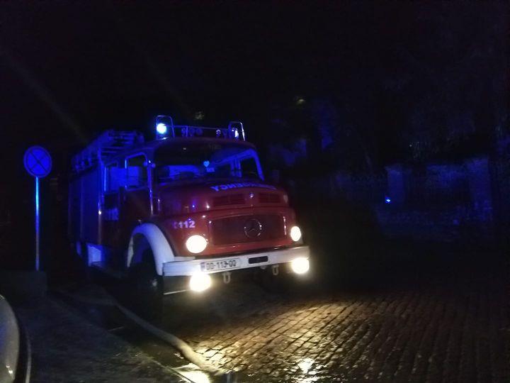 ლაგოდეხის მუნიციპალიტეტში ძლიერმა ქარმა რამდენიმე სახლს სახურავი გადახადა