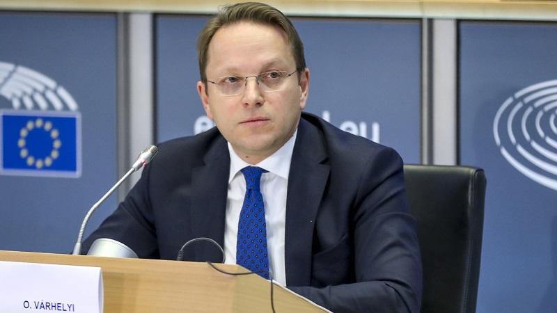 Арҭбаареи агәыларатә политикеи рызҵаарақәа рзы еврокомиссар Оливер Варҳеи ԥхынгәы 6-9 рзы Қырҭтәылеи, Шәамахьтәылеи, Азербаиџьани дырҭаауеит