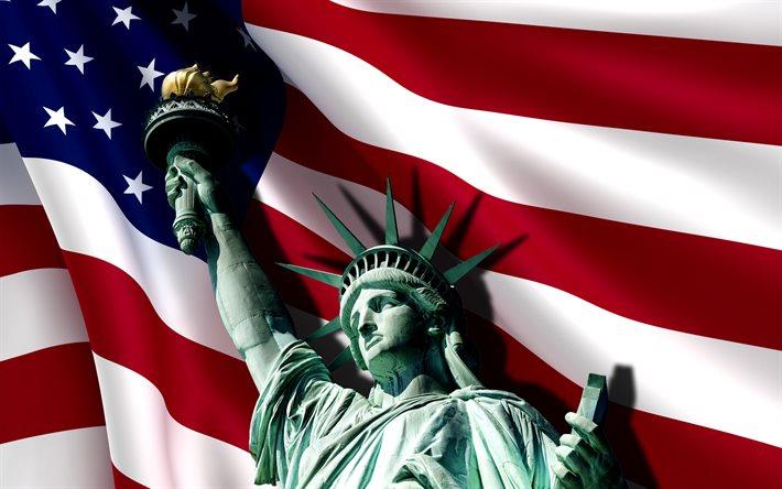 ჩაი ორისთვის - აშშ-ს დამოუკიდებლობის დღე და დიდი ამერიკული კულტურა