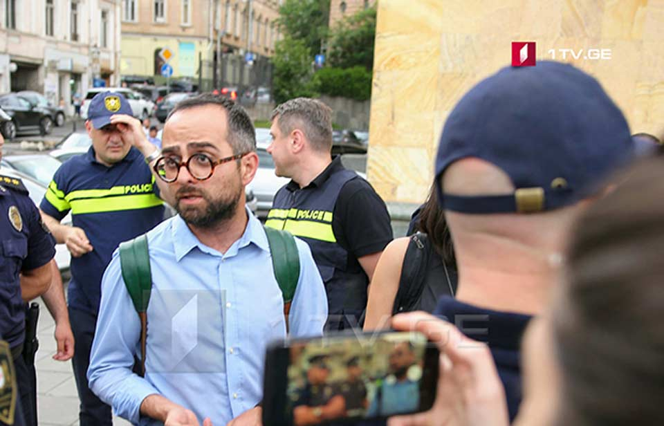 Tbilisi Pride Week organizer says PM's statement irresponsible