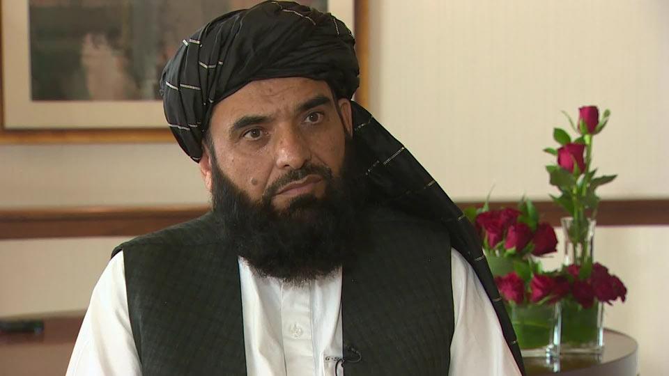 """""""თალიბანის"""" წარმომადგენელი აცხადებს, რომ სექტემბრის შემდეგ, ავღანეთში დარჩენილი ნებისმიერი უცხოელი ჯარისკაცი რისკის ქვეშ აღმოჩნდება"""