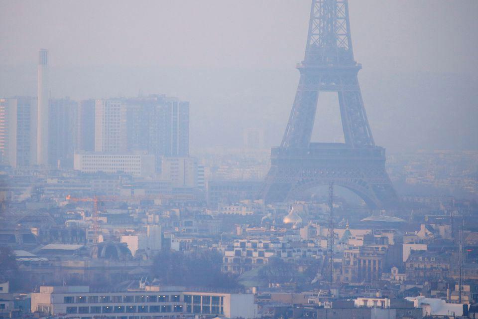 საფრანგეთის სენატმა კლიმატურ ცვლილებებთან ბრძოლის საკითხის კონსტიტუციაში შეტანის თაობაზე რეფერენდუმი დაბლოკა