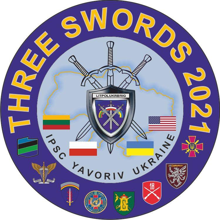 """უკრაინაში სამხედრო სწავლება """"სამი ხმალი 2021"""" პირველად გაიმართება"""