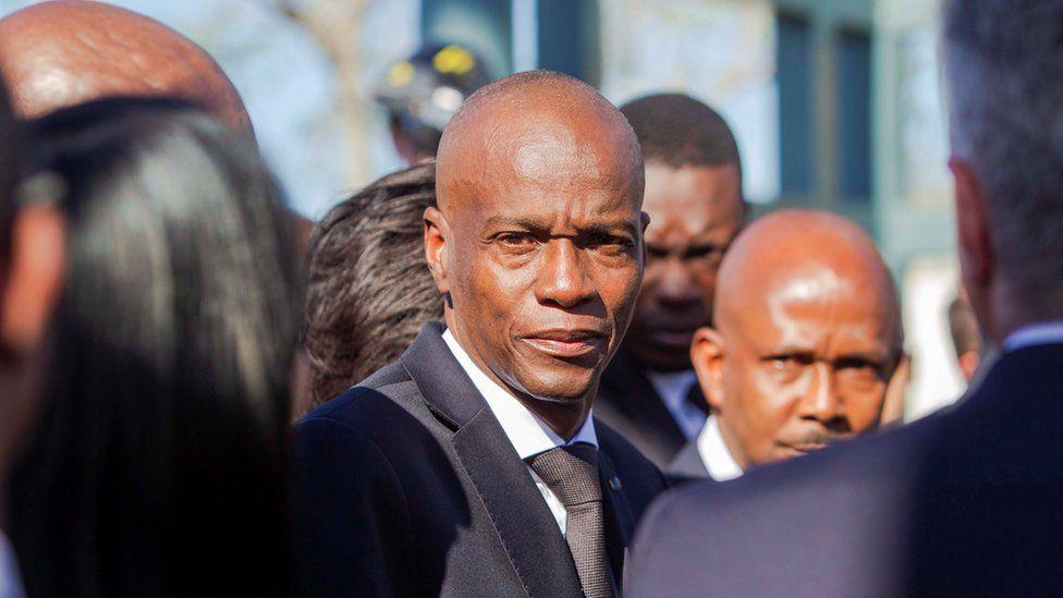 ჰაიტის უსაფრთხოების ძალებმა პრეზიდენტის მკვლელობაში მონაწილე ოთხი პირის ლიკვიდაცია განახორციელეს