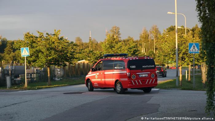 შვედეთში ავიაკატასტროფის შედეგად რამდენიმე ადამიანი დაიღუპა