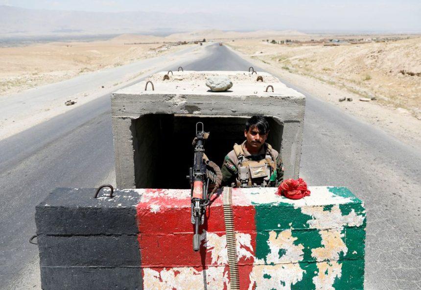 """ბოლო კვირებში """"თალიბანმა"""" ავღანეთის ხუთი მნიშვნელოვანი სასაზღვრო ტერიტორია დაიკავა"""