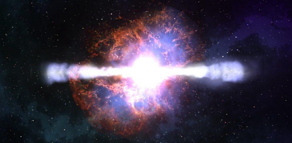 აღმოჩენილია სუპერნოვაზე ათჯერ ძლიერი, ახალი ტიპის კოსმოსური აფეთქება — #1tvმეცნიერება