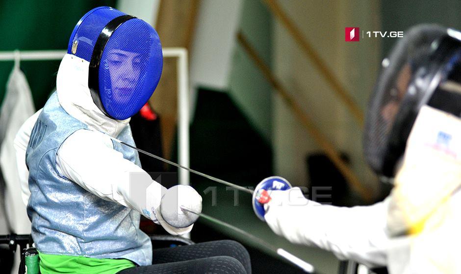 Члены паралимпийской делегации Грузии отправились в Японию