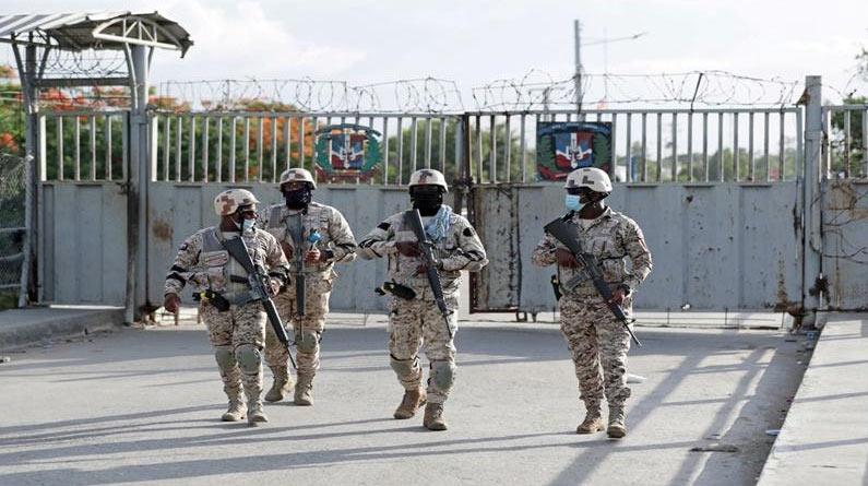 ჰაიტის ხელისუფლებამ აშშ-სა და გაერო-ს თხოვნით მიმართა, ქვეყანაში სამხედრო ძალები გააგზავნონ
