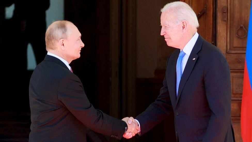 ჯო ბაიდენი არ გამორიცხავს, რომ რუსეთიდან ჰაკერების ქმედებების საპასუხოდ, აშშ-მა კიბერშეტევები განახორციელოს