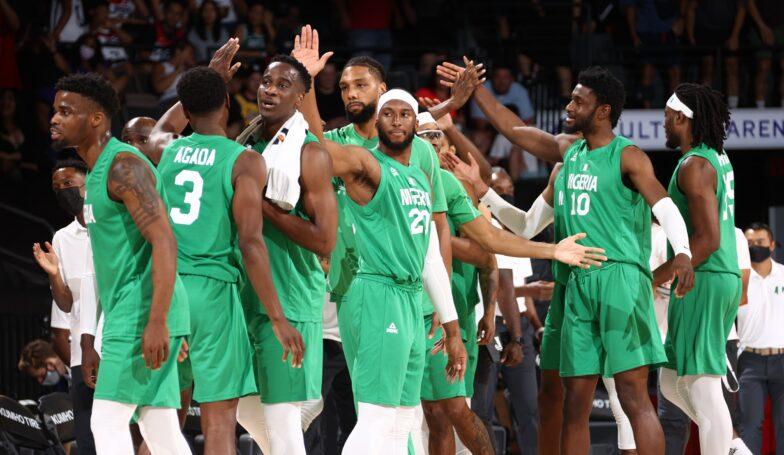 სენსაცია - ნიგერიამ აშშ-ის ნაკრებს ლას ვეგასში მოუგო #1TVSPORT