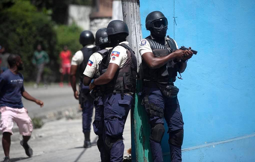 ჰაიტის პოლიციამ პრეზიდენტის მკვლელობის ოპერაციის სავარაუდო კოორდინატორი დააკავა