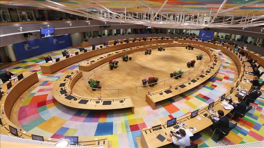 Европейский совет продлил санкции против России