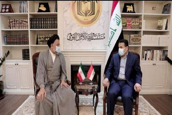 ირანი და ერაყი ორმხრივი ურთიერთობების განვითარებაზე მსჯელობენ