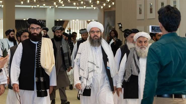 """ავღანური რადიკალური დაჯგუფება, """"თალიბანი"""" პატიმრობაში მყოფი 7 000 მებრძოლის გათავისუფლების სანაცვლოდ, სამთვიანი ცეცხლის შეწყვეტის ინიციატივით გამოვიდა"""
