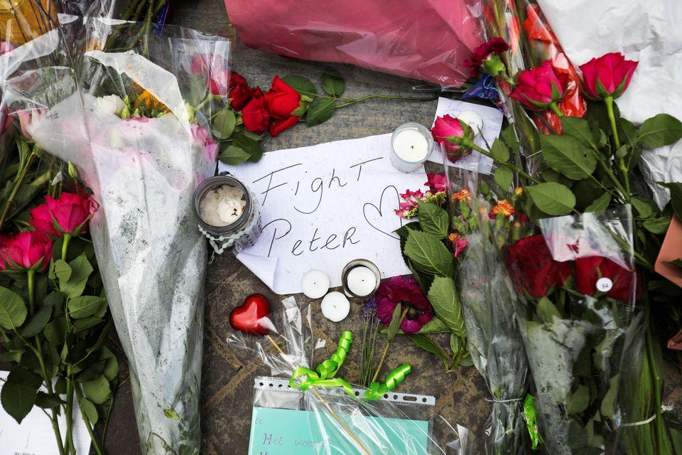ნიდერლანდებში გარდაიცვალა ცნობილი გამომძიებელი ჟურნალისტი, რომელიც გასულ კვირას დაჭრეს