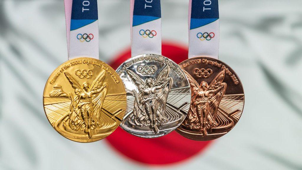 ტოკიოს ოლიმპიადის პრიზიორები საკუთარ თავს თავად დააჯილდოებენ #1TVSPORT