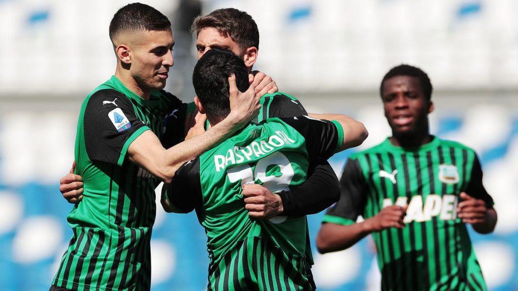 იტალიის ჩემპიონატში მწვანე ფორმით თამაშს აკრძალავენ #1TVSPORT