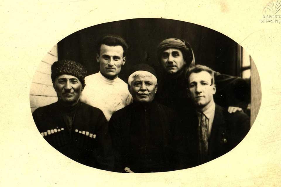 ტრადიციული მუსიკა - ქართული ხალხური მუსიკა