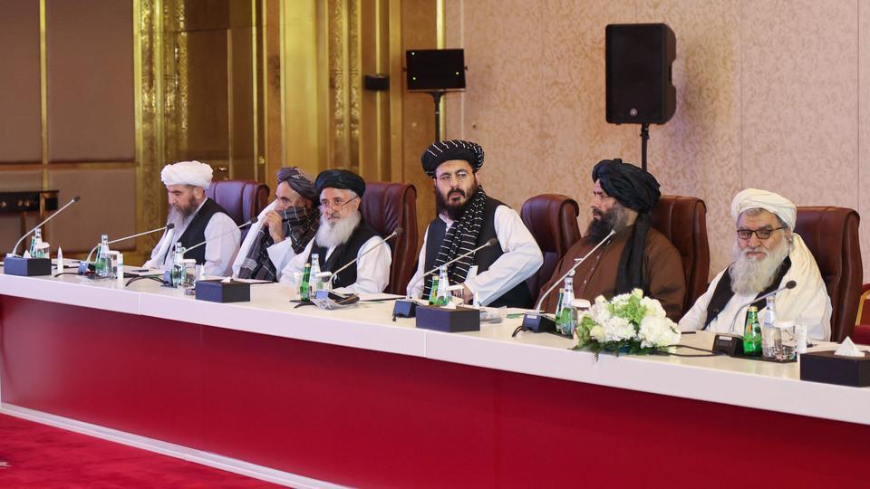 """ავღანეთის მთავრობა და """"თალიბანი"""" ისლამური პრინციპების საფუძველზე კომპრომისის მიღწევაზე შეთანხმდნენ"""