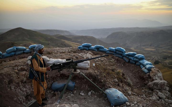 """ავღანეთში წარმოდგენილი უცხოური მისიები """"თალიბანს"""" ცეცხლის შეწყვეტისკენ ერთობლივად მოუწოდებენ"""