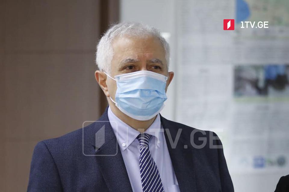 Эпидемиологи обращаются к Координационному совету с рекомендацией ввести ограничения