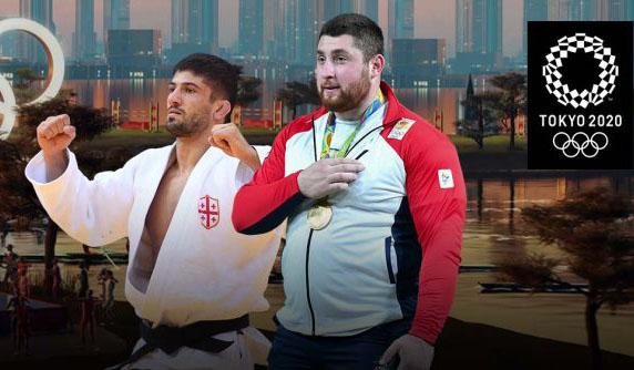 ტოკიო 2020 | საქართველოს ძიუდოისტთა და ძალოსანთა ნაკრებების მზადება ოლიმპიური თამაშებისთვის  #1TVSPORT