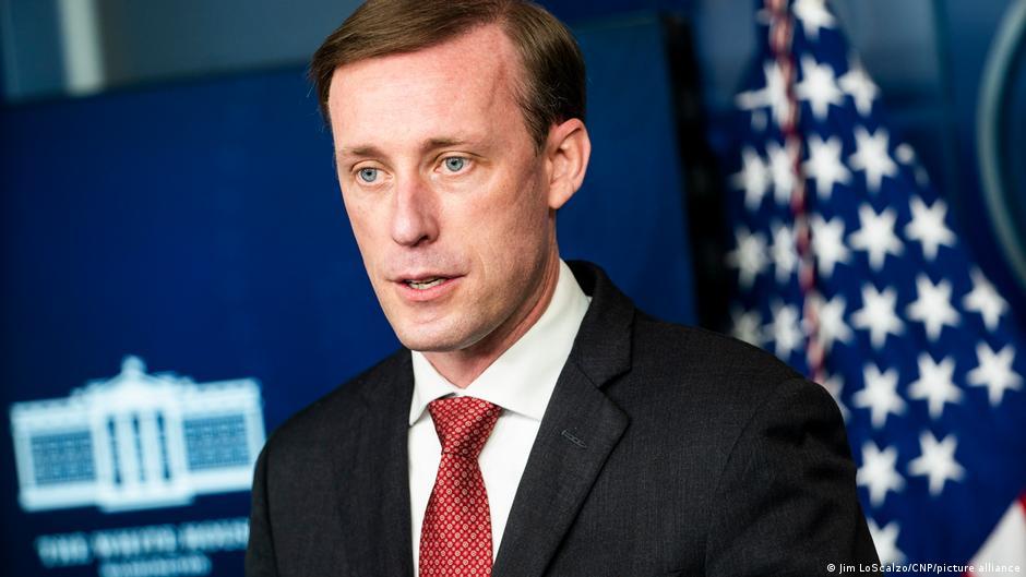 აშშ-ის პრეზიდენტის მრჩეველი აცხადებს, რომ თეთრი სახლი გააგრძელებს ლუკაშენკოს რეჟიმზე პასუხისმგებლობის დაკისრების ძალისხმევას
