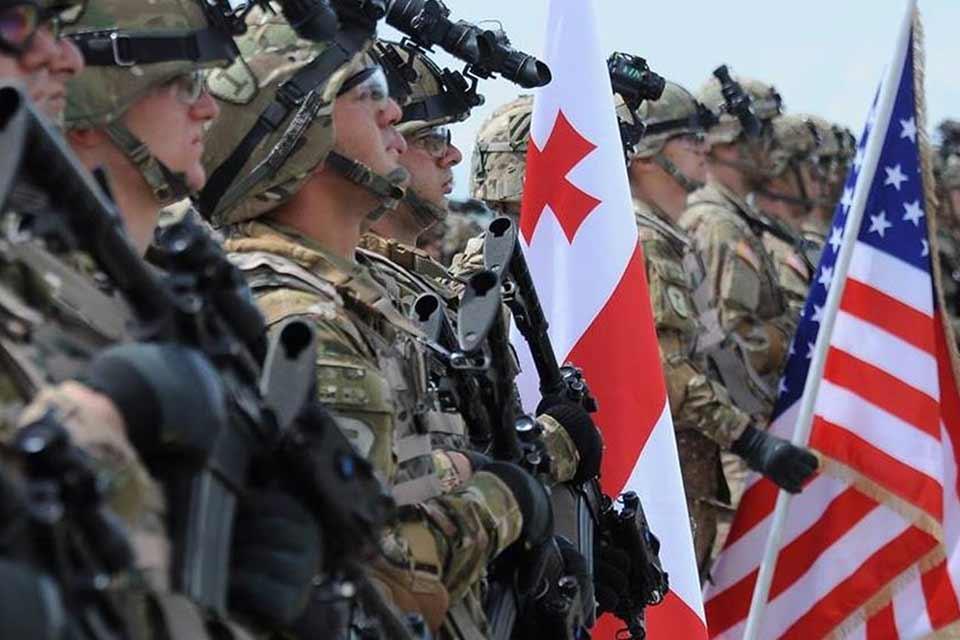 ԱՄՆ բանակի մամուլի ծառայությունը պաշտոնական տեղեկատվություն է տարածել Վրաստանում բազմազգ զորավարժությունների վերաբերյալ