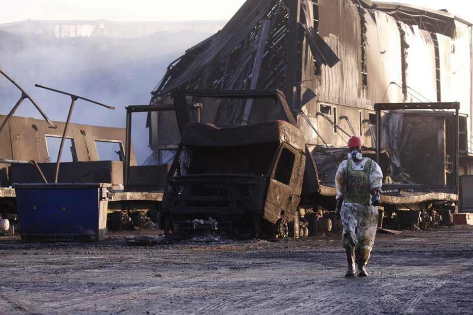 სამხრეთ აფრიკაში არეულობის შედეგად დაღუპულთა რიცხვი 276-მდე გაიზარდა